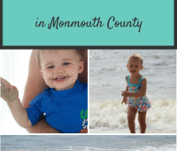 monmouth county beaches