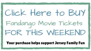 Fandango Movie Tickets