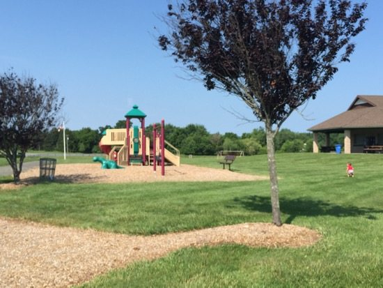 Summer Road Park Hunterdon County Parks And Playgrounds