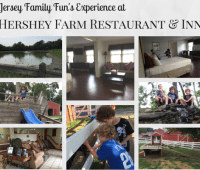 Hershey Farm Restaurant & Inn in Lancaster PA