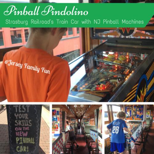 Pinball Pindolino
