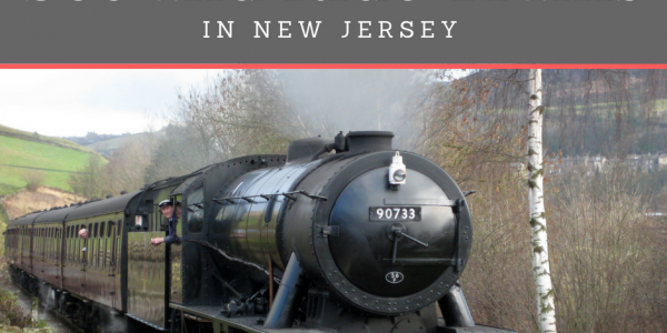 10 Places to Bring Kids to See and Ride Trains in NJ FB