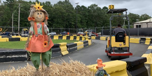 The Best Things You Didn't Know You Could Do at Diggerfest at Diggerland USA