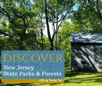 New Jersey State Parks and Forests