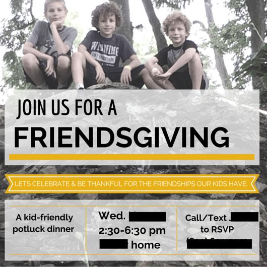 Friendsgiving Invitation (2)