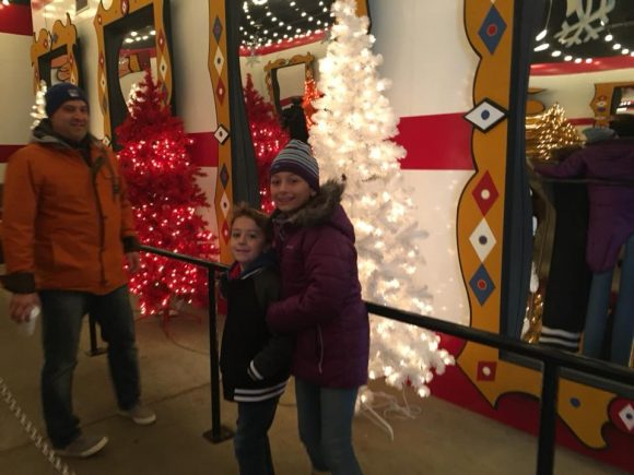 Ways to Experience Hersheypark Christmas Candylane