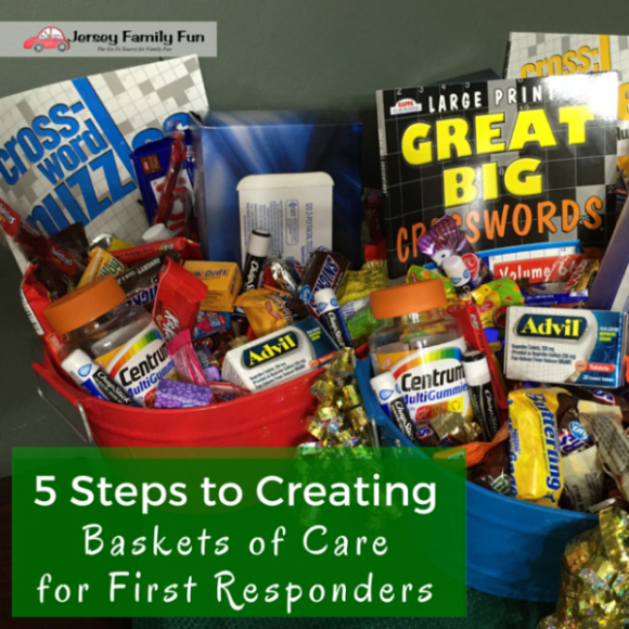 Baskets of Care for First Responders (1)