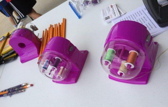 Crayola Thread Wrappers 2