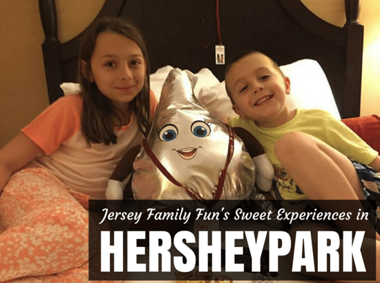Hersheypark experiences