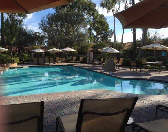 Rancho Bernardo Inn Family pool