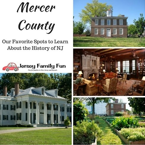 mercer county collage