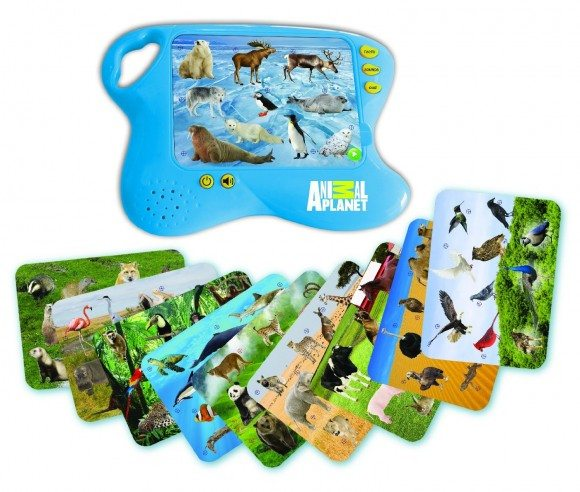 Animal Planet - Learning Pad
