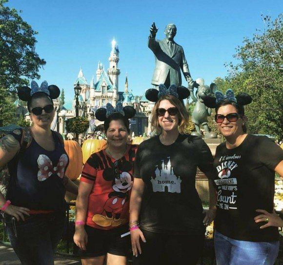 Disney BFFS