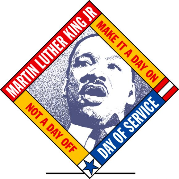 Martin Luther King Day of Service NJ