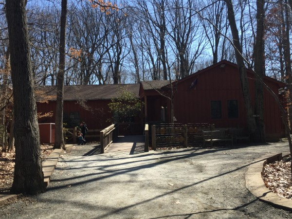 The Great Swamp Outdoor Education Center