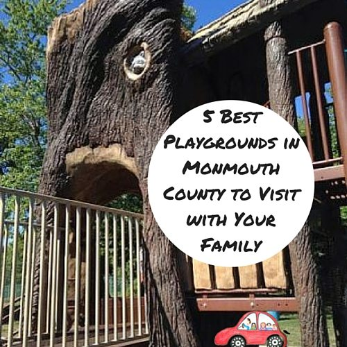 Monmouth County Playgrounds