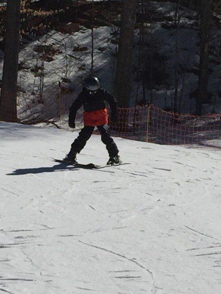King Pine Ski Lessons 2