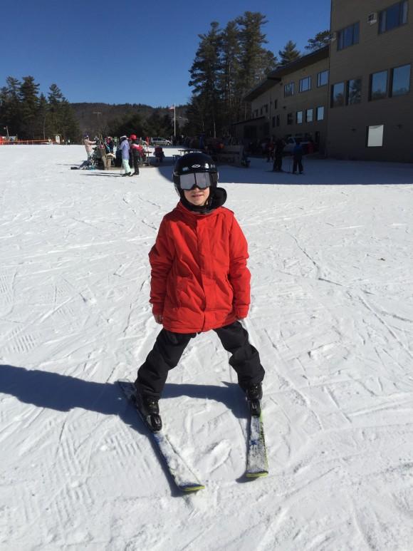 King Pine Ski Lessons 1