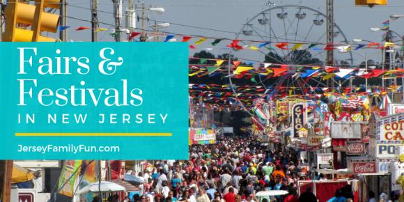 Fairs & Festivals in NJ - Twitter