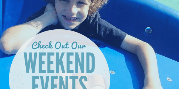 New Jersey Weekend Events for Kids, Toddlers, and Teens
