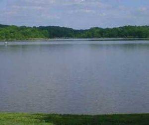 Thompson Park Lake
