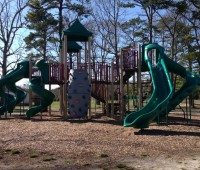 Pitney Park in Absecon, New Jersey - Atlantic County Parks & Playgrounds