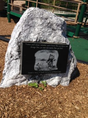 Field of Dreams in Absecon, New Jersey one of the Atlantic County Parks & Playgrounds
