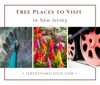 Free Places to Visit in NJ