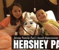 Hershey Pa