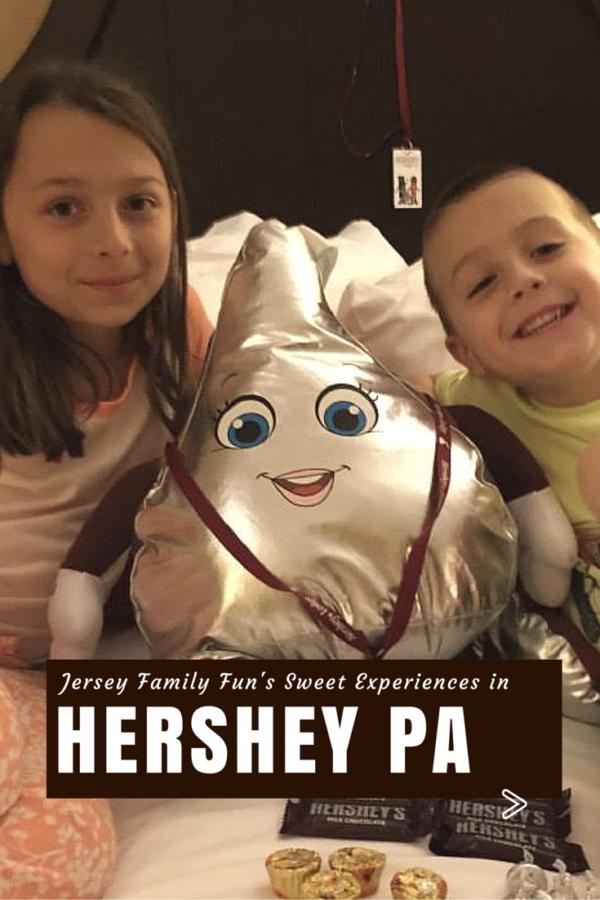 Hersheypark Hershey PA pinnable