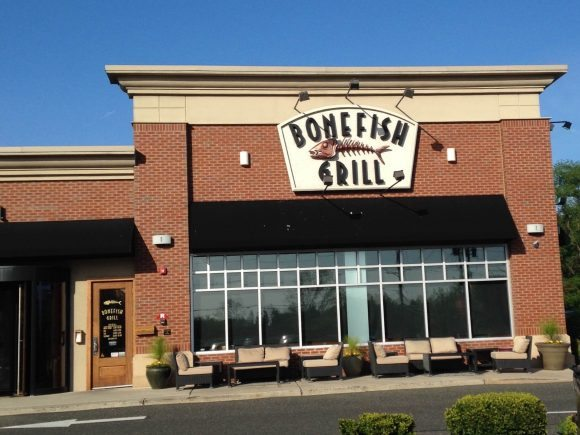 bonefish grill a delicious family dining experience jersey family fun. Black Bedroom Furniture Sets. Home Design Ideas