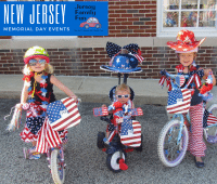 New Jersey Memorial Day Events