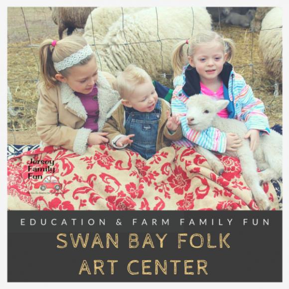 Swan Bay Folk Art Center
