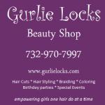 girlie locks