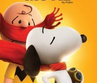 peanuts movies
