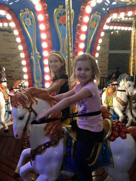 iplay america ride carousel