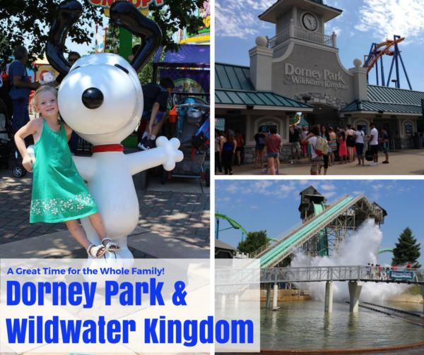 Dorney Park A Great Time For The Whole Family Jersey