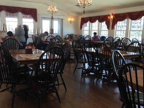 Abigail's Tea Room