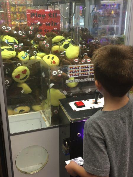 jenkinsons arcade