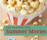 Free kids movies in New Jersey