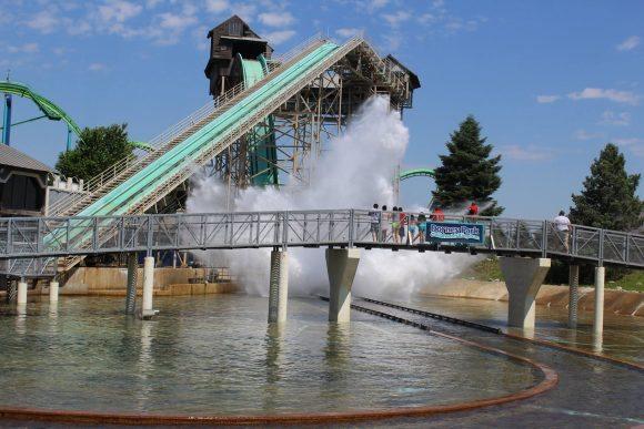 dorney park water park