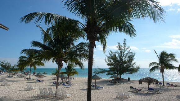Bahamas Family Vacation Wyndham resort