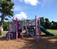 Veteran's Memorial Park in Galloway New Jersey, Atlantic County Parks & Playgrounds