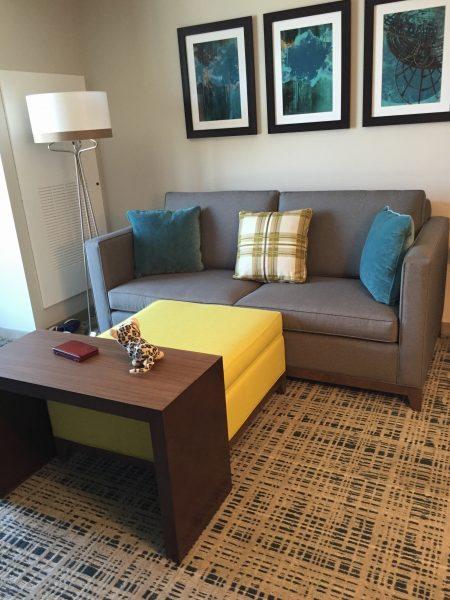 Homewood Suites Pittsburgh