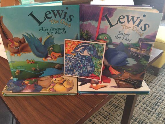 Homewood Suites Pittsburgh books