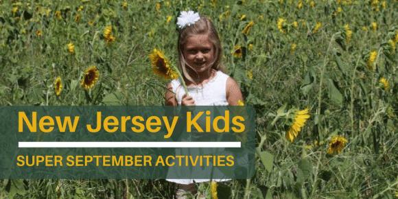 30 Super September Activities for New Jersey Kids