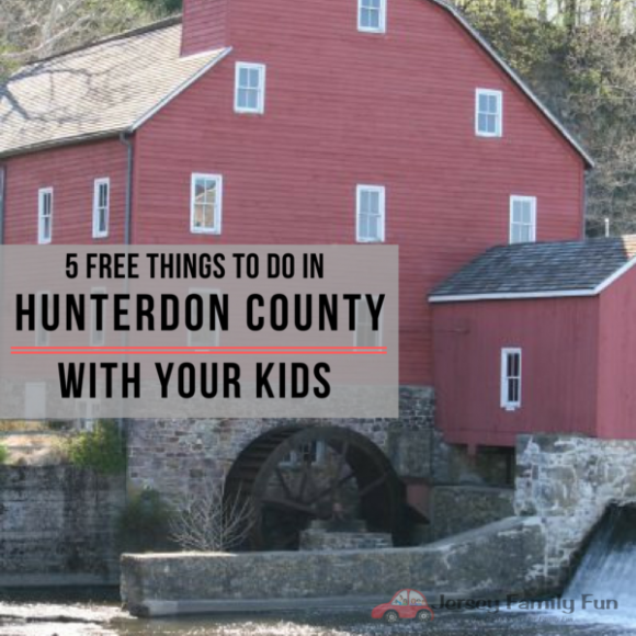 5 Free Things to Do in Hunterdon County With Your Kids