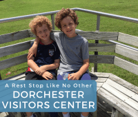 Dorchester Visitor Center