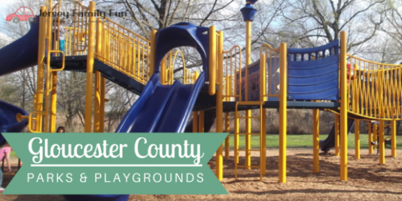 Gloucester County Parks & Playgrounds
