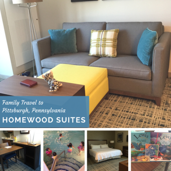 Homewood Suites Pittsburgh